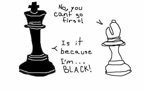 Racism definition essay